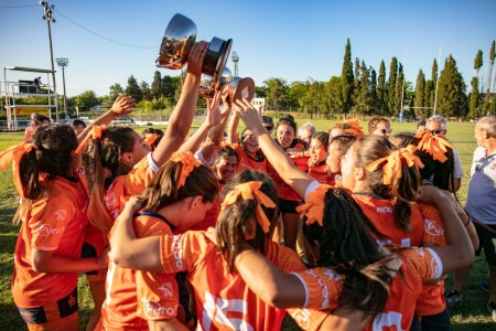 2019 Seven de La Republica tournament - Argentina Women's Rugby