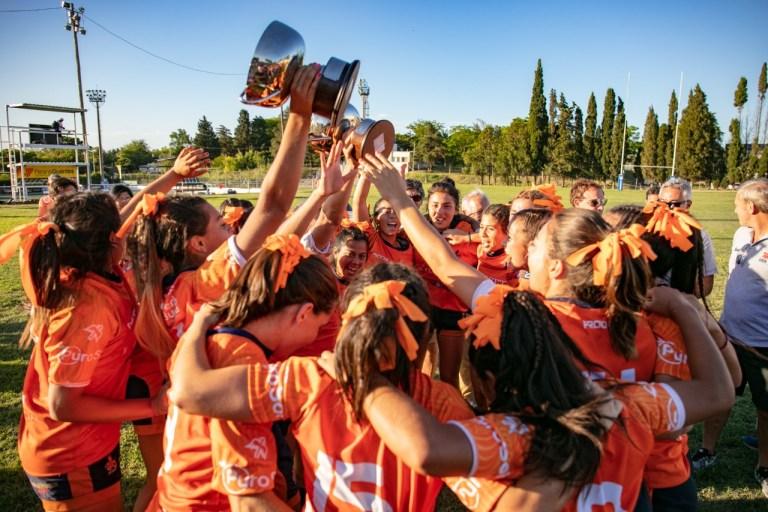 2019 Seven de La Republica tournament - Argentina Women's Rugby