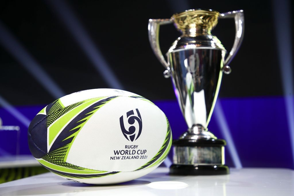 2021 Rugby World Cup