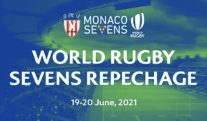 World Rugby 7s Repechage - June 19-20