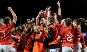 2021 Interprovincial Champions - Munster