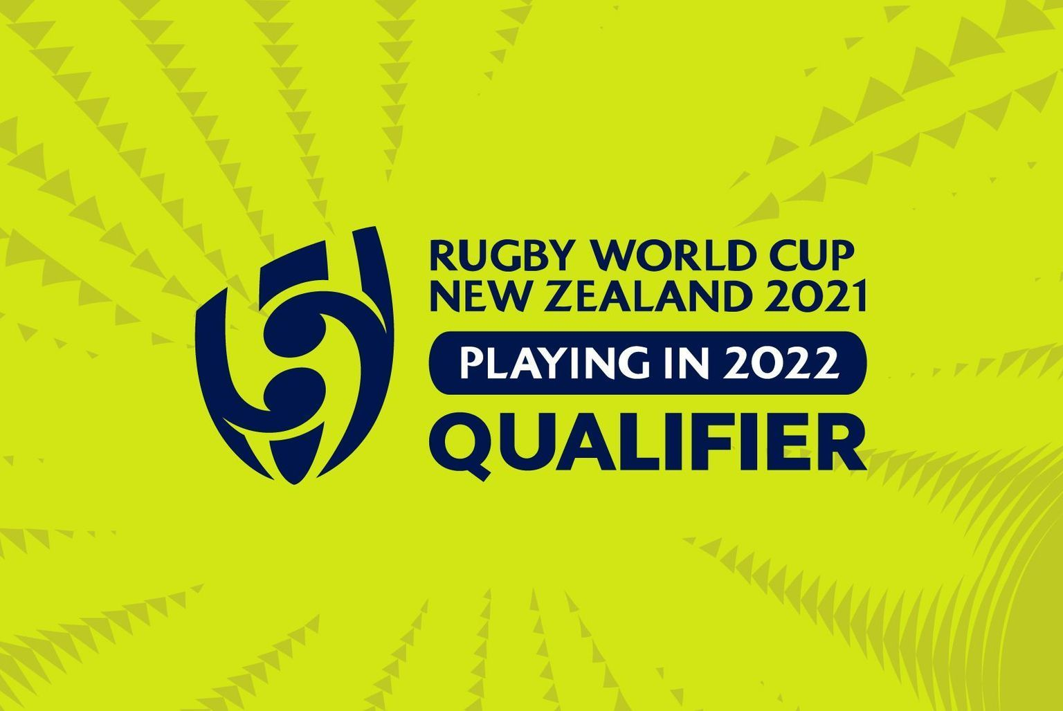 Rugby World Cup 2021 Europe Qualifier