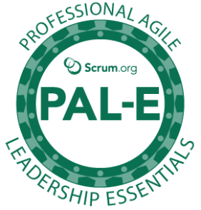 PAL E Logo