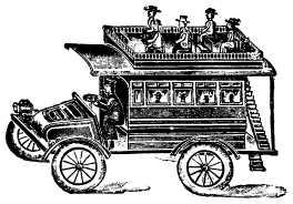 toy omnibus