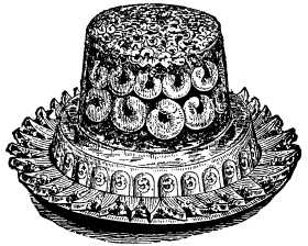ornate aspic