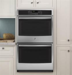 GE Double Convection Wall Oven
