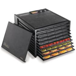 excalibur food dehydrator reviews