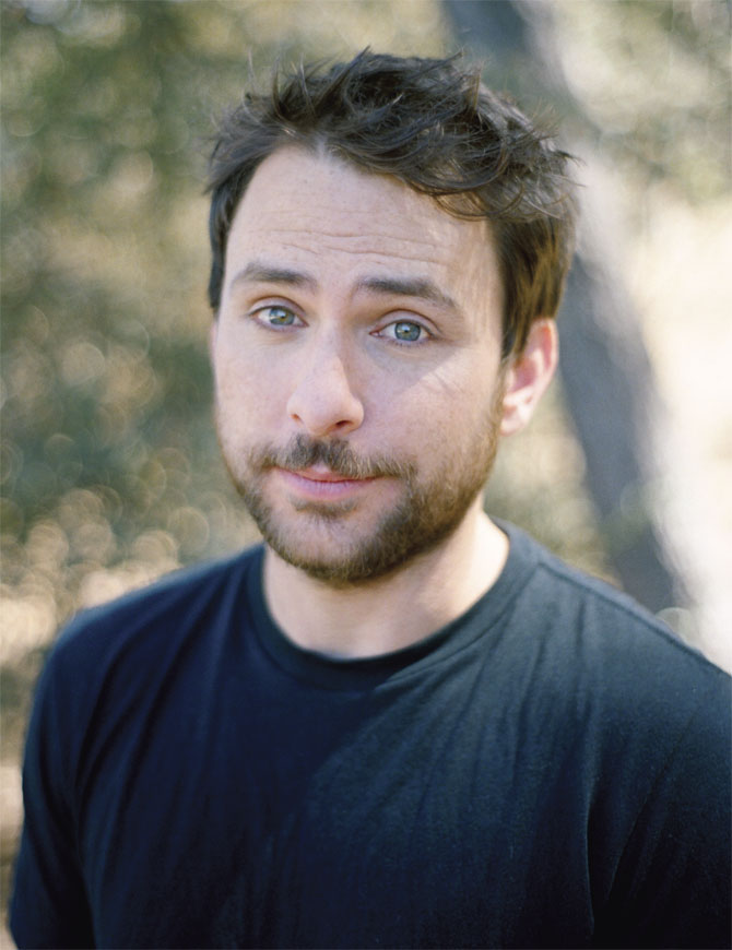 charlie day vice