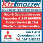 KFZ Finazzer