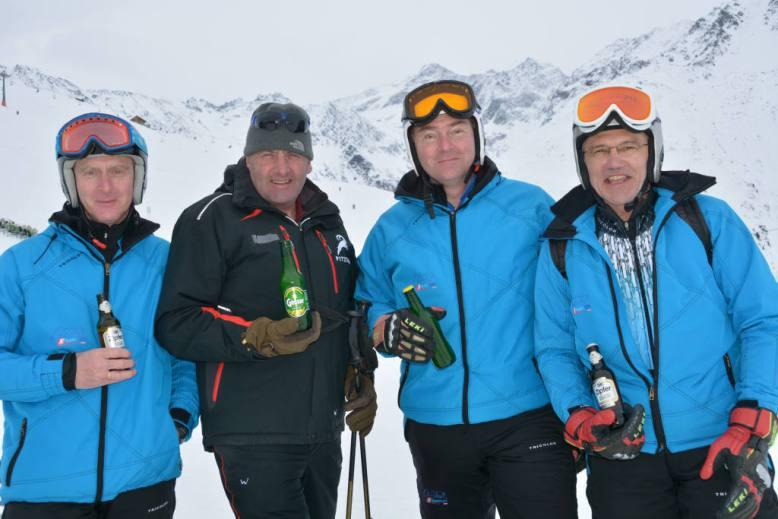 Landesfeuerwehr-Skimeisterschaft