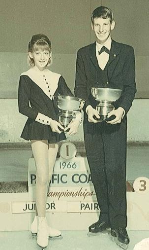 Barbara Ray & Sam Singer