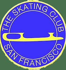 The Skating Club of San Francisco Logo