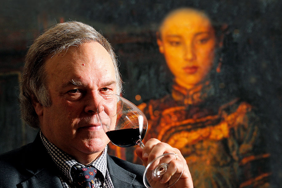 Robert Parker: From Corporate Lawyer to World's Most Influential Wine Critic