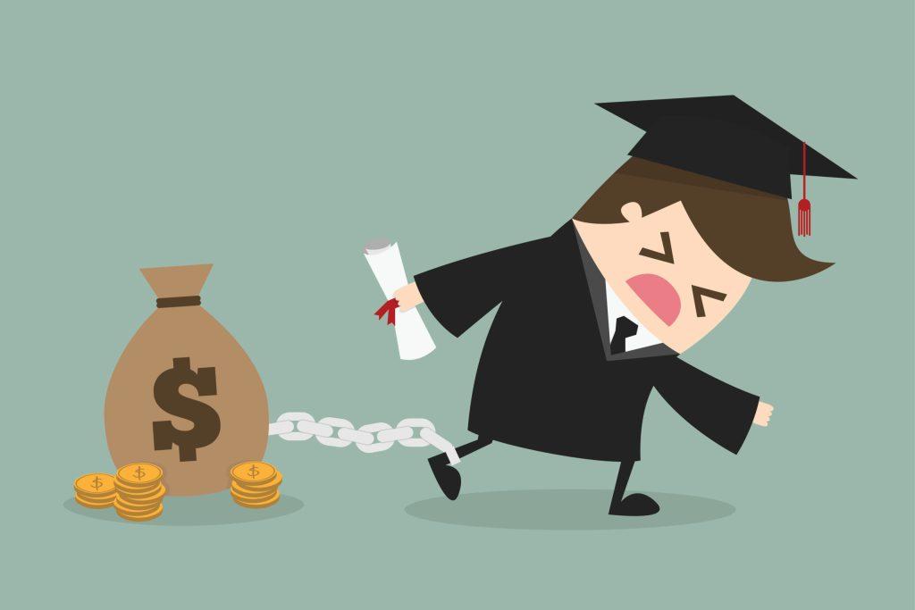 Recent Law School Graduates Face Growing Financial and Mental Health Burdens