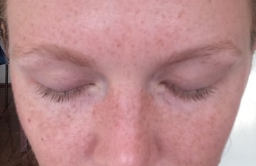 babe lash review after
