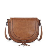 Sole Society Thalia Messenger Bag