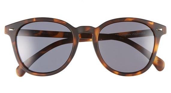 ModCloth Posh 'n' Wear Sunglasses