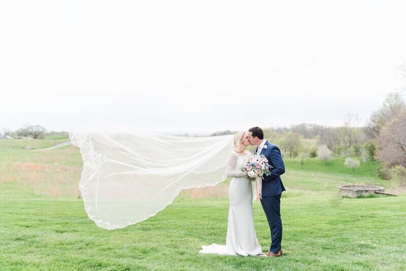 Our Spring Wedding Highlights