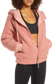 zella fleece jacket - Shopping Tips & Top Picks for the Nordstrom Anniversary Sale - SCsScoop.com