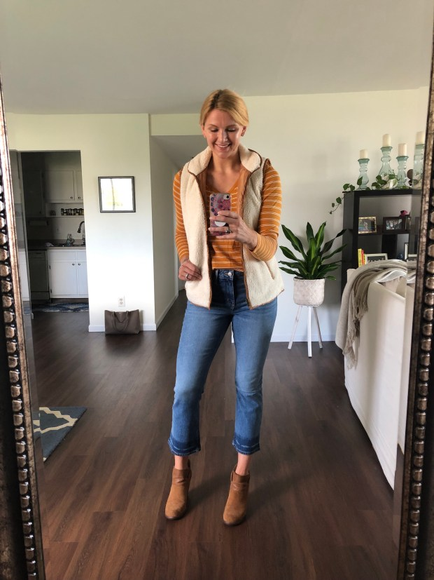 7 ADORABLE & AFFORDABLE FALL OUTFITS - Fall Outfit Ideas - Fall Style - SCsScoop.com