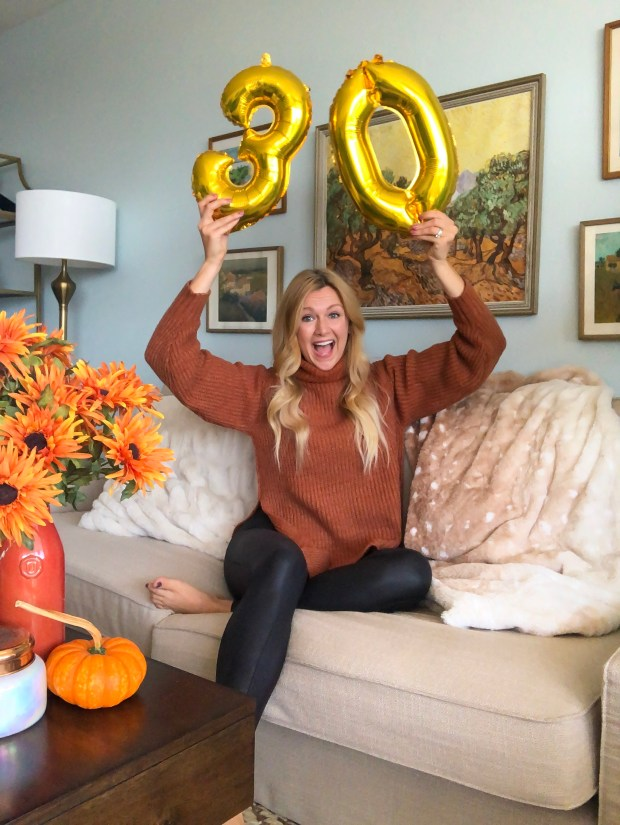 Turning 30 - Lessons from my Twenties - This is 30 - SCsScoop.com