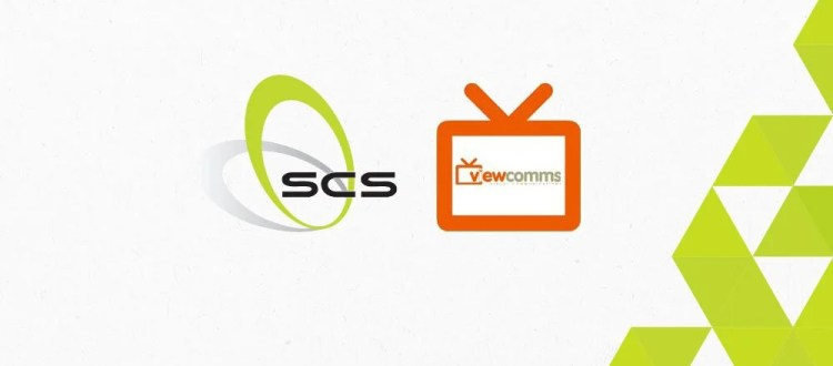 SCS Technologies acquires Viewcomms
