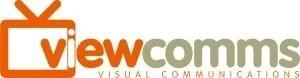 Viewcomms Logo