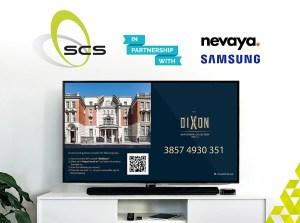SCS Technologies - the dixon nevaya samsung