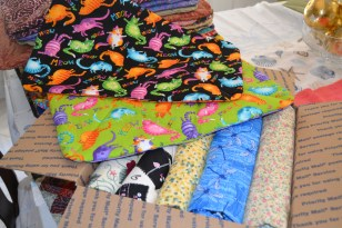 16-016 Kennel Quilts 20 to Monroe LA