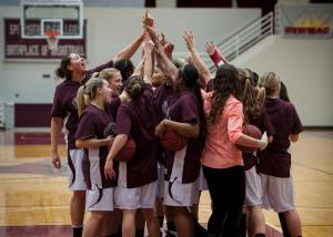 Photo Courtesy: Springfield College Athletics
