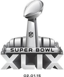 Photo Credit: Super Bowl XLIX Facebook Page