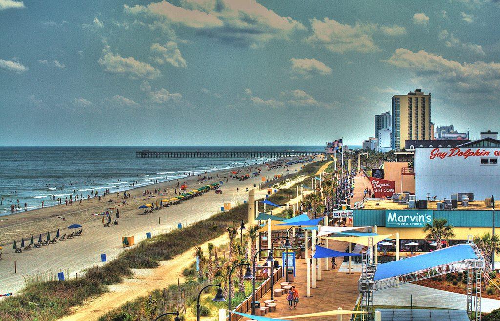 Top South Carolina Family Vacation Spots Sc Travel Guide South Carolina Vacation Guide