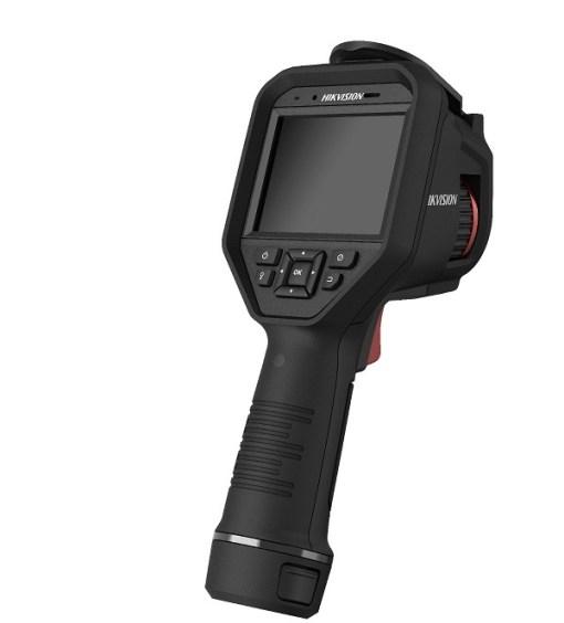Camera đo thân nhiệt HIKVision DS-2TP21B-6AVF/W