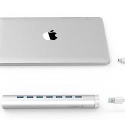 Bộ chia USB 3.0 Orico ARH7-U3