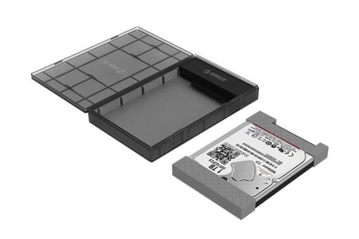 Hộp đựng ổ cứng 2.5inch Orico AD29U3