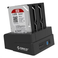 Đế ổ cứng Orico 6638US3-C