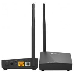 Thiết bị định tuyến không dây D-Link DSL-2700U