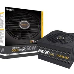 Nguồn Antec EA650G PRO 650W