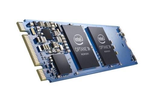Intel Optane SSD 16GB (MEMPEK1J016GA01)