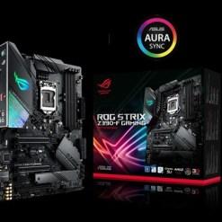 Mainboard Asus ROG STRIX Z390-F GAMING