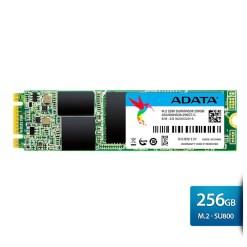 Ổ cứng SSD Adata 256GB M.2 2280 SATA- (ASU800NS38-256GT-C)