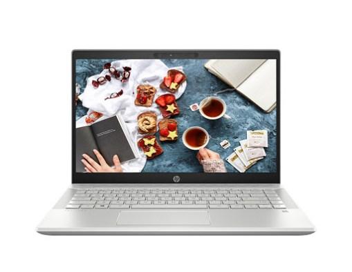 Laptop  HP Pavilion 14-ce3013TU 8QN72PA Silver
