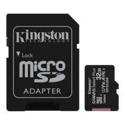 Thẻ Nhớ Kingston 32GB micSDHC Canvas Select Plus - SDCS2/32GBSP