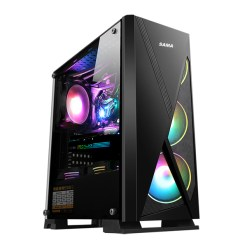PC AKC Gaming G28 AK3.i7.R16.SSD500G.HDD1TB.VGA1660