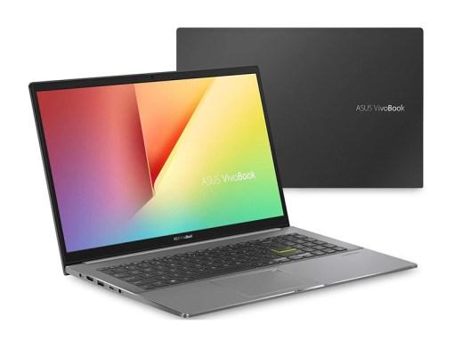 Laptop Asus VivoBook S15 S533JQ-BQ085T