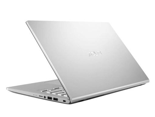 Laptop Asus 14 X409MA-BV033T Silver bản SSD 256GB