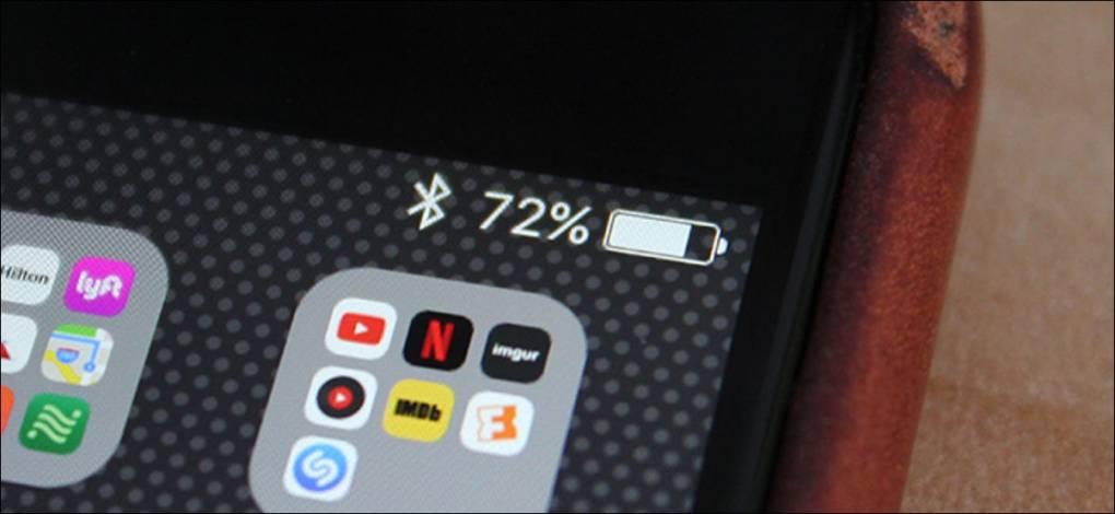 Mọi thứ bạn cần biết về việc cải thiện thời lượng pin của iPhone