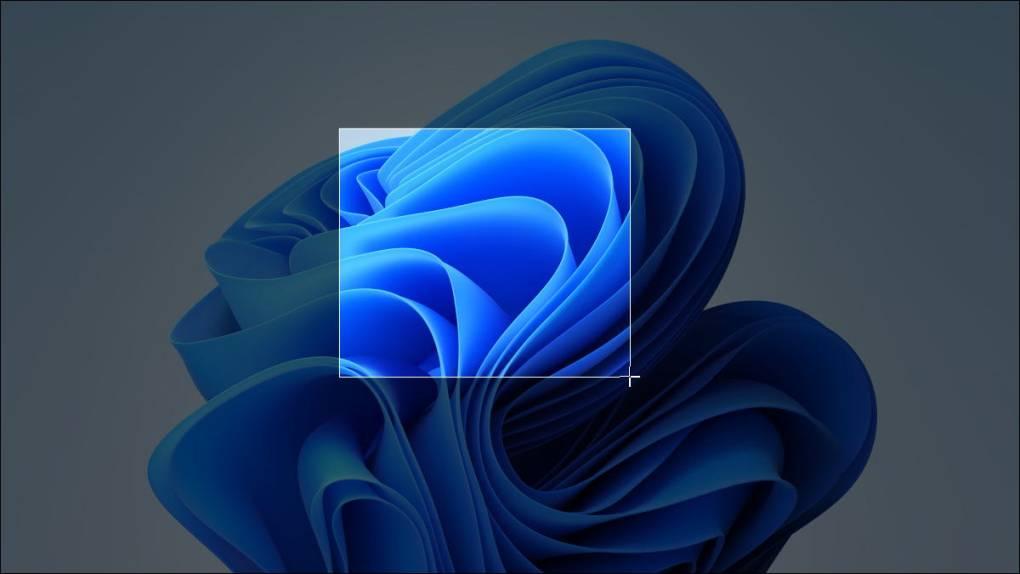 Cách chụp ảnh màn hình trên Windows 11