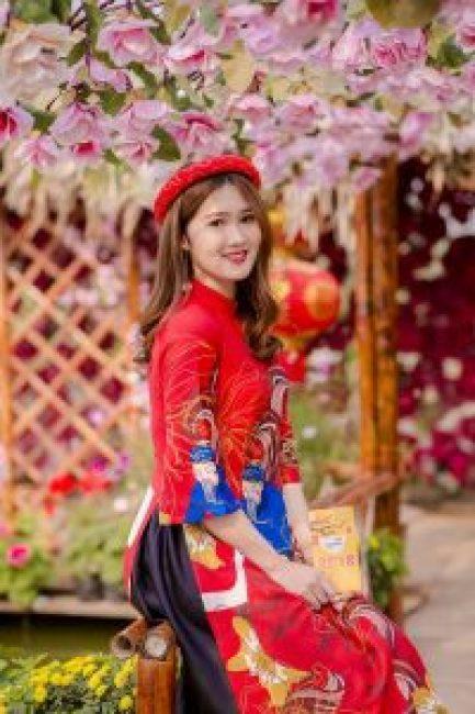 Duyên dáng Uneti 2018 Phạm Thị Phương Thảo