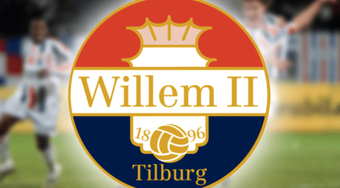 WillemII Clubmiddag